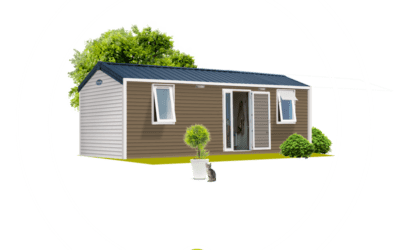 O'HARA LIFE – Mobil home neuf – Gamme PMR