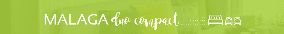 RIDOREV MALAGA DUO COMPACT - Neuf - 2019 - Zen Mobil homes