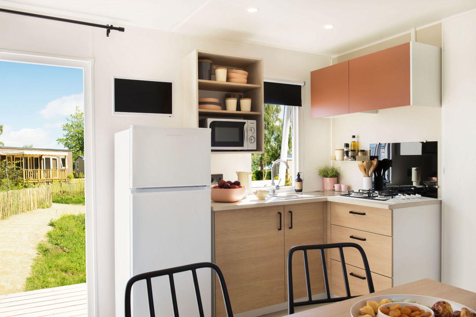 IRM SUPER TITANIA 3 - 2022 - Mobil home Neuf - Zen Mobil homes