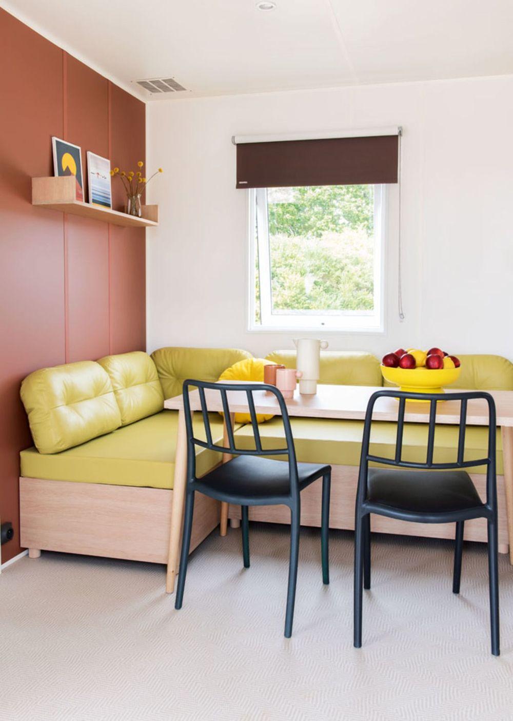 IRM TITANIA - 2022 - MOBIL HOME NEUF - Zen Mobil homes
