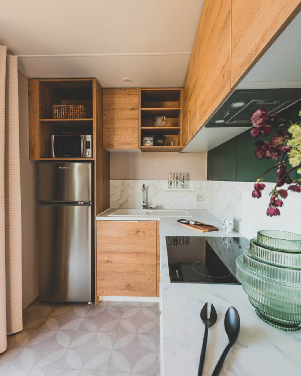 O'HARA 844 - 2022 - Mobil home Neuf - 2 Chambres -Zen Mobil homes