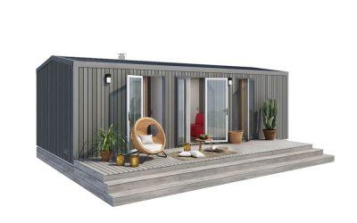 O'HARA 865 2SDB – 2021 – Mobil home Neuf – 2 Chambres – Collection 2021