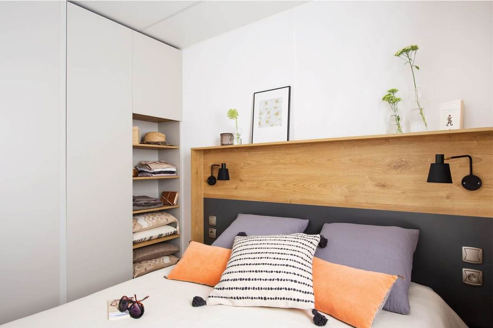 OHARA 944 3CH - 2021 - Mobil homes Neuf - Zen Mobil homes