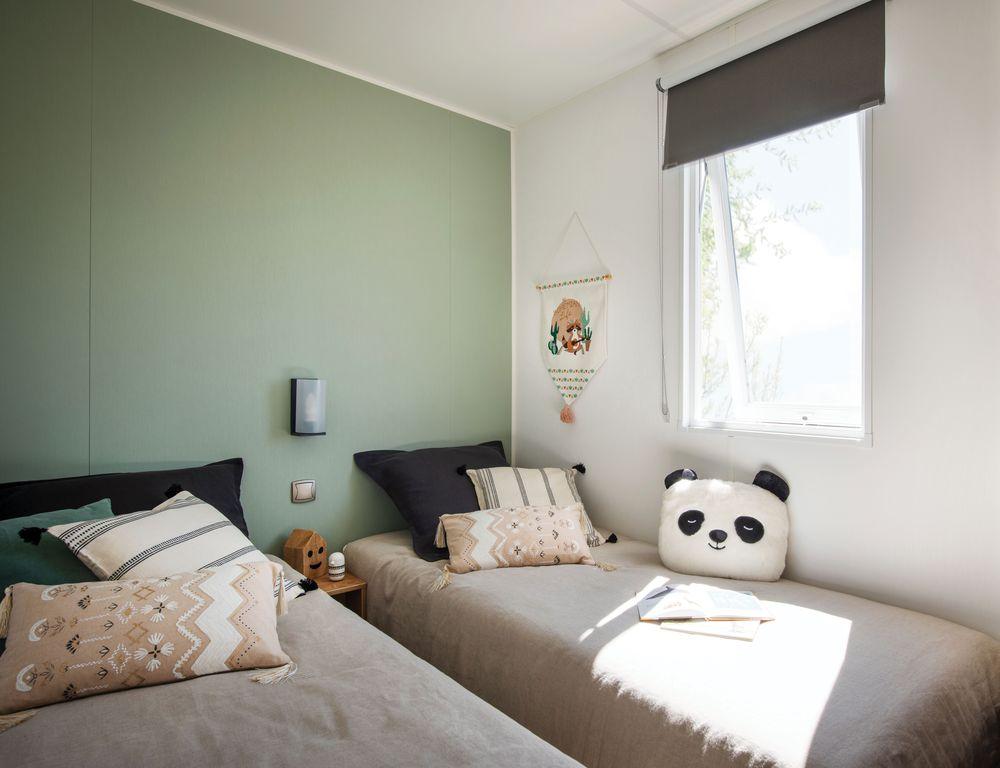 O'HARA 784 TERR - 2021 - Mobil home Neuf - Zen Mobil homes