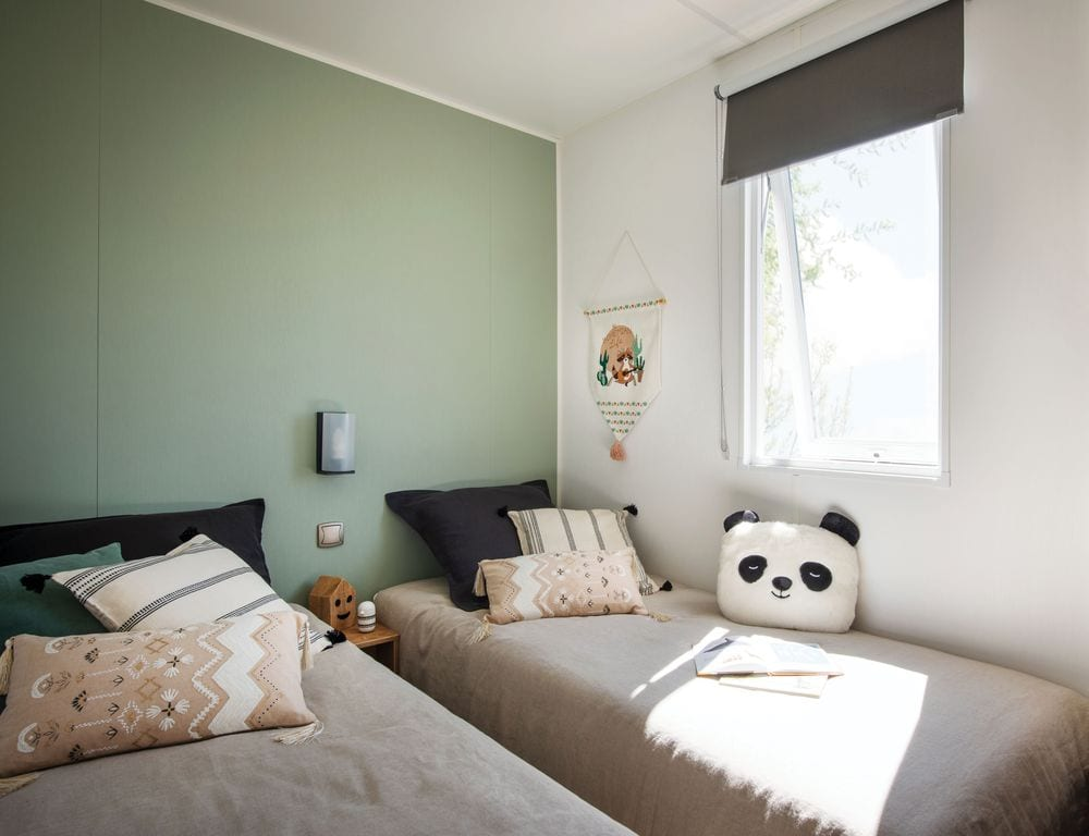 O'HARA 784 TERR - 2020 - Mobil home Neuf - Zen Mobil homes