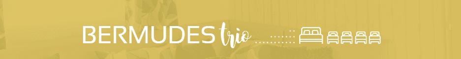 RIDOREV BERMUDES TRIO - Mobil home neuf - 2019 - Zen Mobil homes