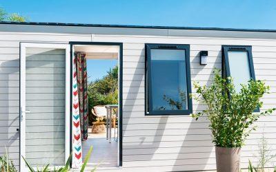 OHARA 844 Côté Jardin – 2021 – Mobil home Neuf – 2 Chambres – Nouveauté 2021