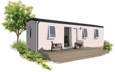 IRM TITANIA – 2022 –  MOBIL HOME NEUF – 2 Chambres – Collection 2022