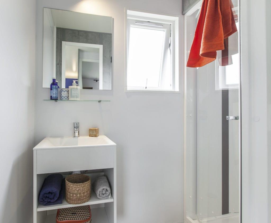 louisiane declik 2cio mobil home neuf declik 2019 zen mobil homes. Black Bedroom Furniture Sets. Home Design Ideas