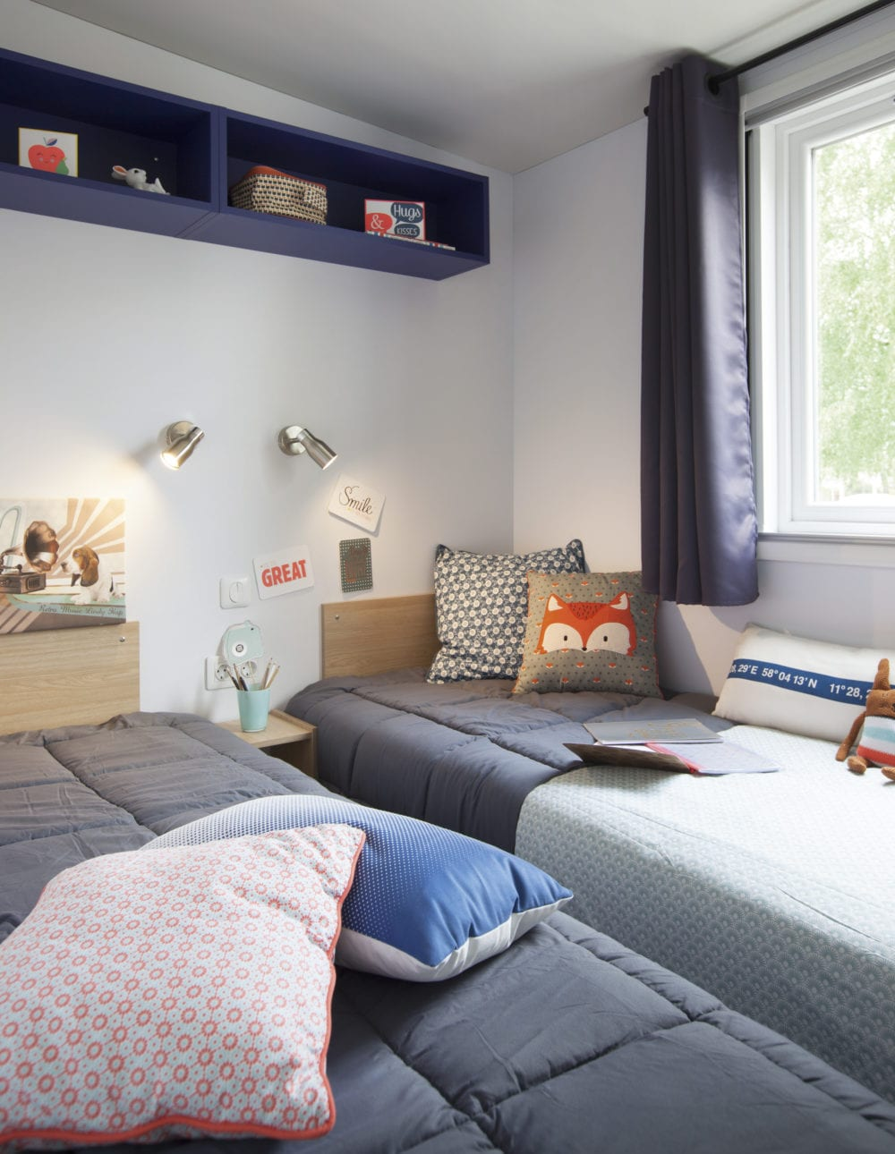 Louisiane Declik 3cio - Mobil home neuf - Declik - 2019 - Zen Mobil homes