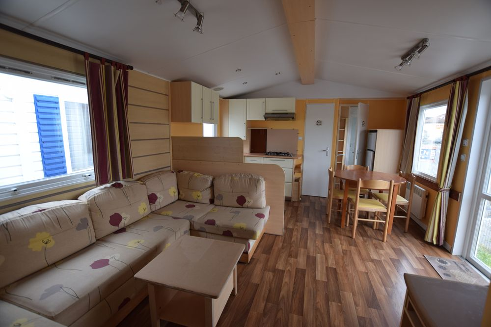 Irm Constellation - 2007 - Mobil home d'occ - 12 500€ - Zen Mobil homes