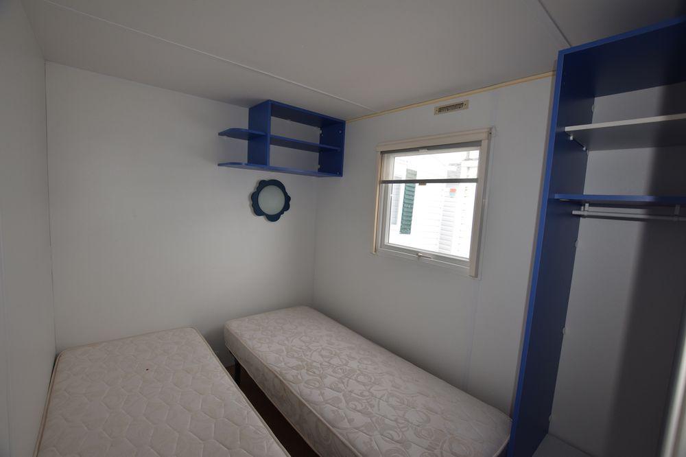 Rapidhome Loft - 2004 - Mobil home d'occasion - 5 500€ - Zen Mobil home