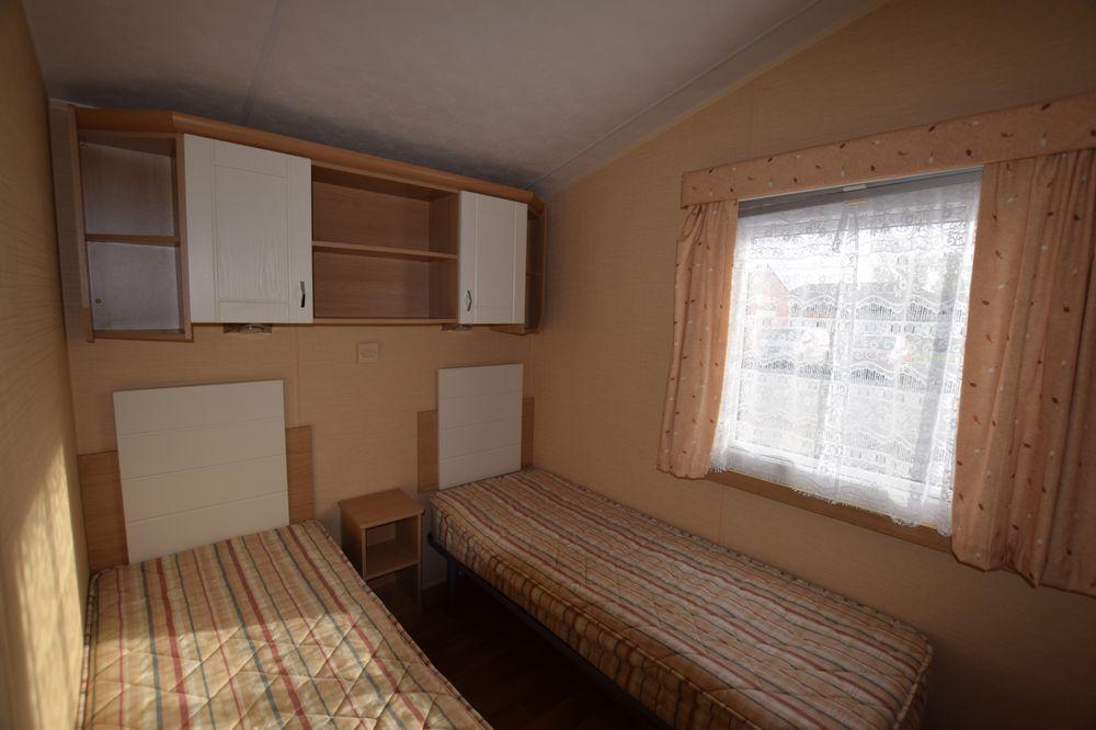 Willerby villa Delux - 2010 - Mobil homes d'occ - 12 500€ - Zen Mobil home
