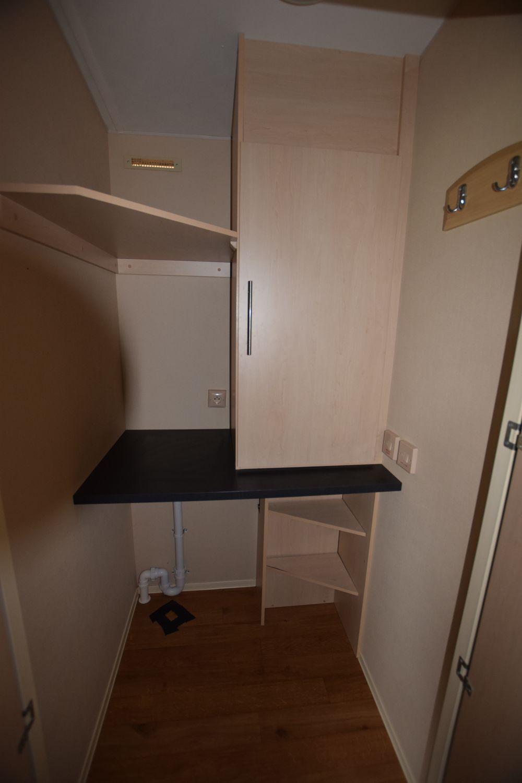 Cosalt Cascade - 2008 - Mobil home d'occ - 12 500€ - Zen Mobil homes