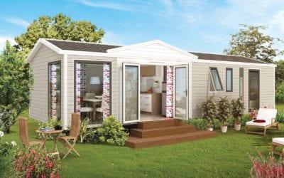 RIDOREV ANKARA DUO – Mobil home neuf – RESIDENTIEL