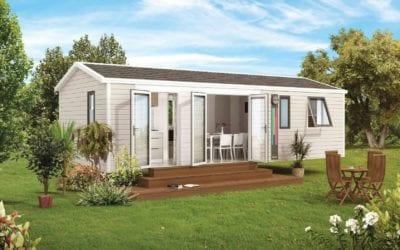 RIDOREV BAHIA TRIO – Mobil home neuf – Gamme Panoramique
