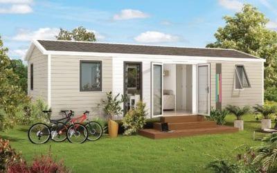 RIDOREV KALEDA DUO – Mobil home neuf – RESIDENTIEL