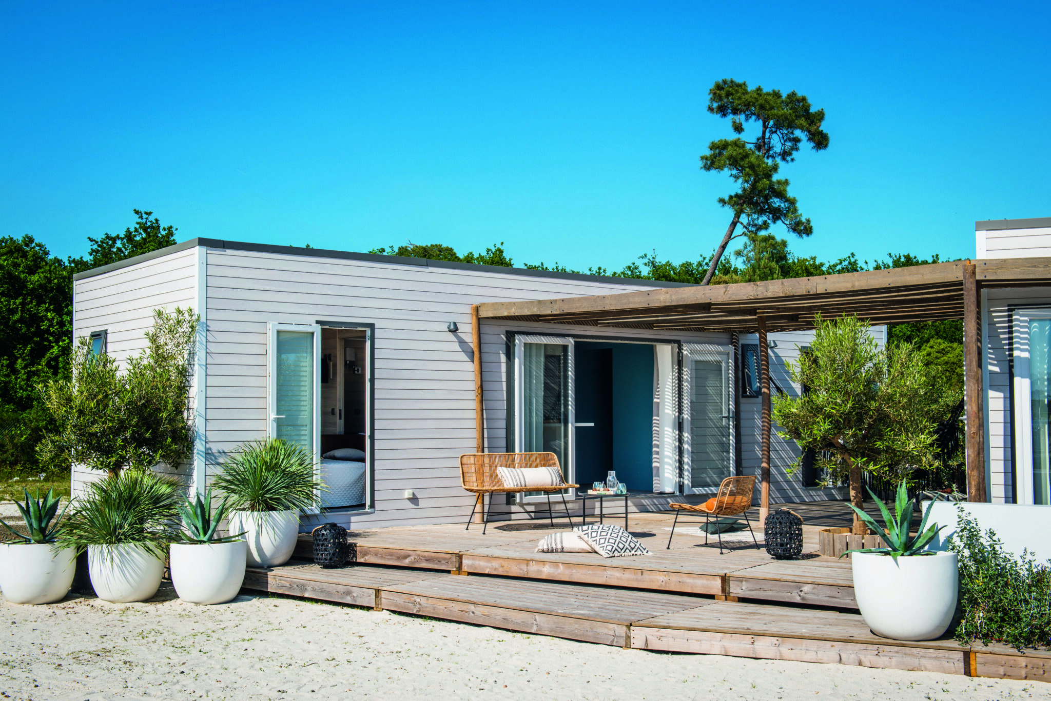 O Hara Key West 3 2019 Mobil Home Neuf Zen Mobil Homes