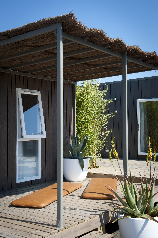 O'HARA KEY WEST 3 - Mobil home neuf - RESIDENTIEL - Zen Mobil homes
