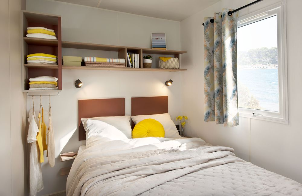 IRM LOGGIA 3 - 2021 - Mobil Home Neuf - Zen Mobil homes