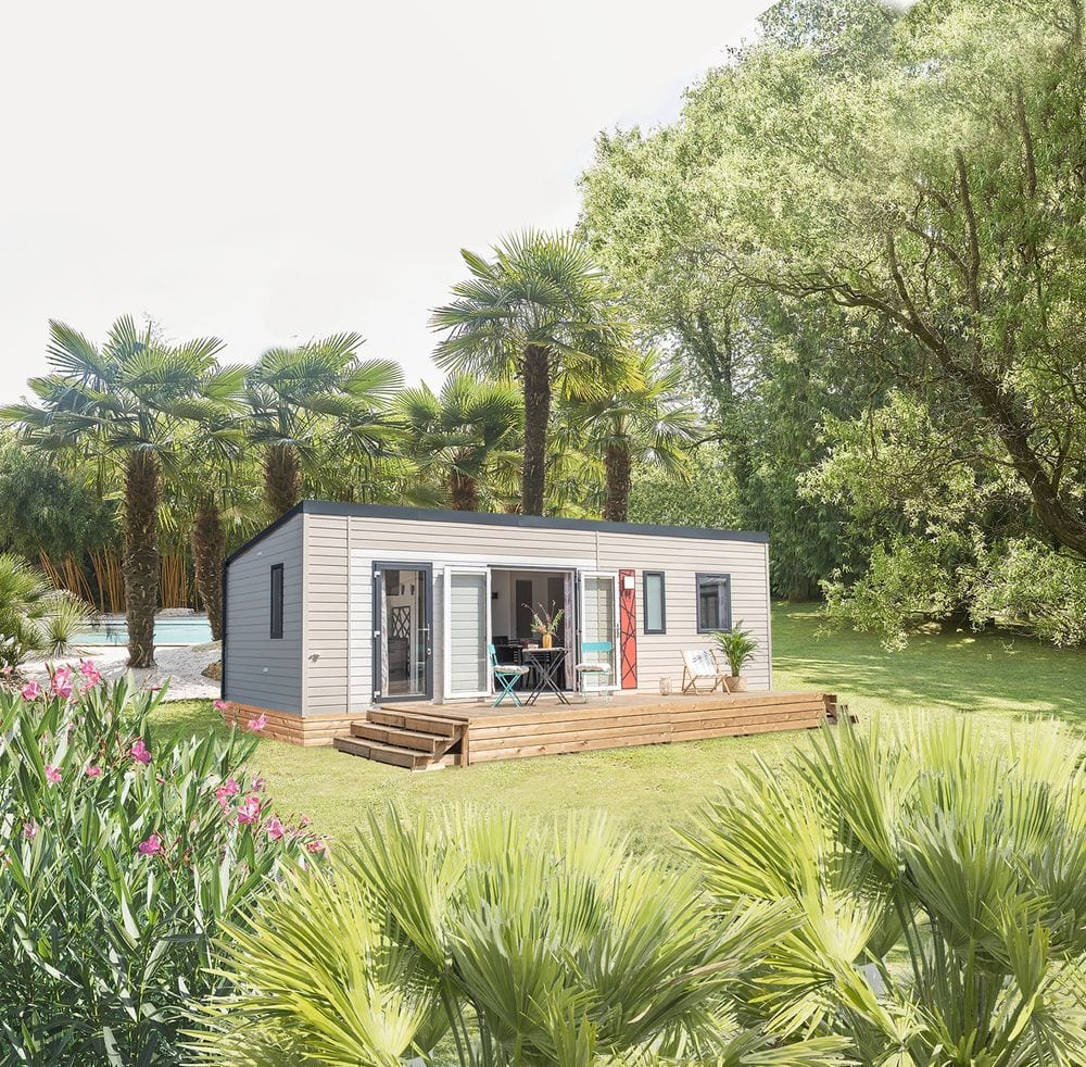 RIDOREV BAHIA TRIO – Mobil home Neuf – Confort – 3 chambres – Collection 2020