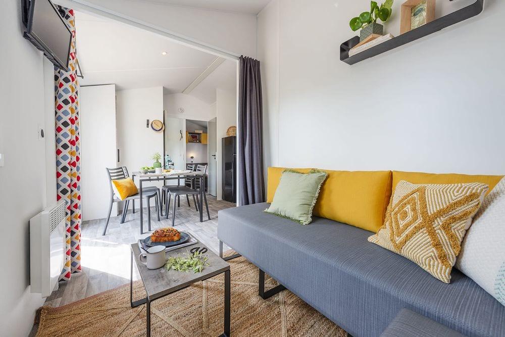 RIDOREV BERMUDES TRIO MODULO - neuf - 2020 - Zen Mobil homes