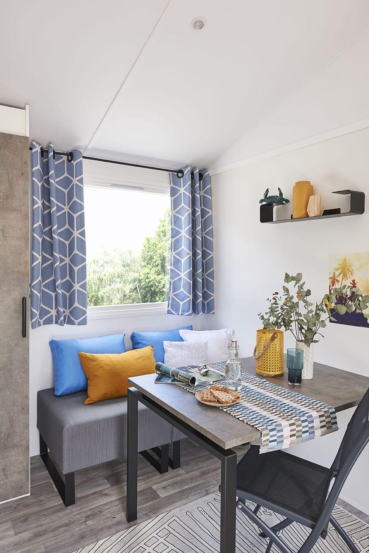 RIDOREV BIKINI DUO - Mobil home neuf - 2020 - Zen Mobil homes
