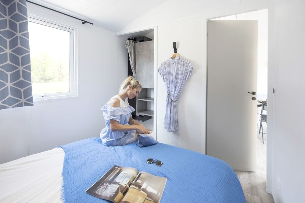 RIDOREV MALAGA DUO - Mobil home neuf - 2020 - Zen Mobil homes