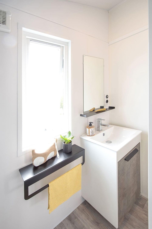 RIDOREV MALAGA DUO COMPACT - Neuf - 2020 - Zen Mobil homes