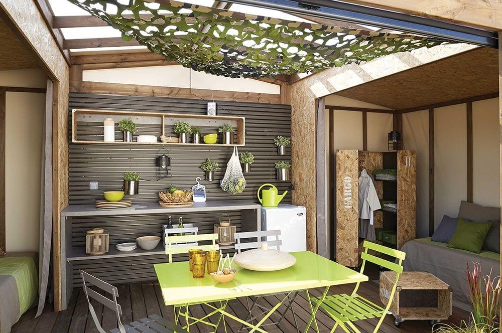 RIDOREV MAORI SOLO - Mobil home neuf - 2020 - Zen Mobil homes