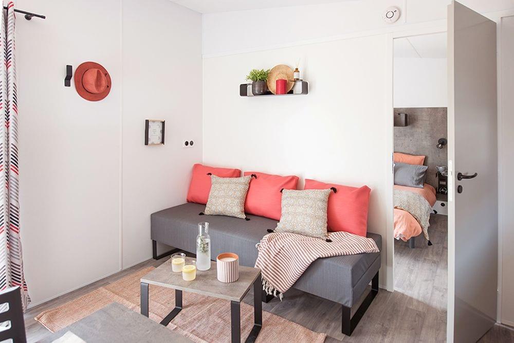 RIDOREV NIRVANA DUO ESPACE - Neuf - 2020 - Zen Mobil home