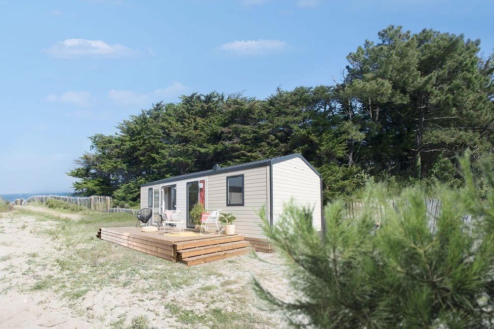RIDOREV NIRVANA TRIO – Mobil home Neuf – Confort – 3 chambres – Collection 2020