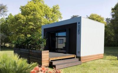 RIDOREV OTELLO SOLO – Mobil home neuf – Gamme Alternatifs – 1 chambres – Collection 2019