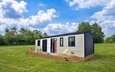 RIDOREV SANTA FE TRIO ESPACE – Mobil home Neuf – Confort – 3 chambres – Collection 2020