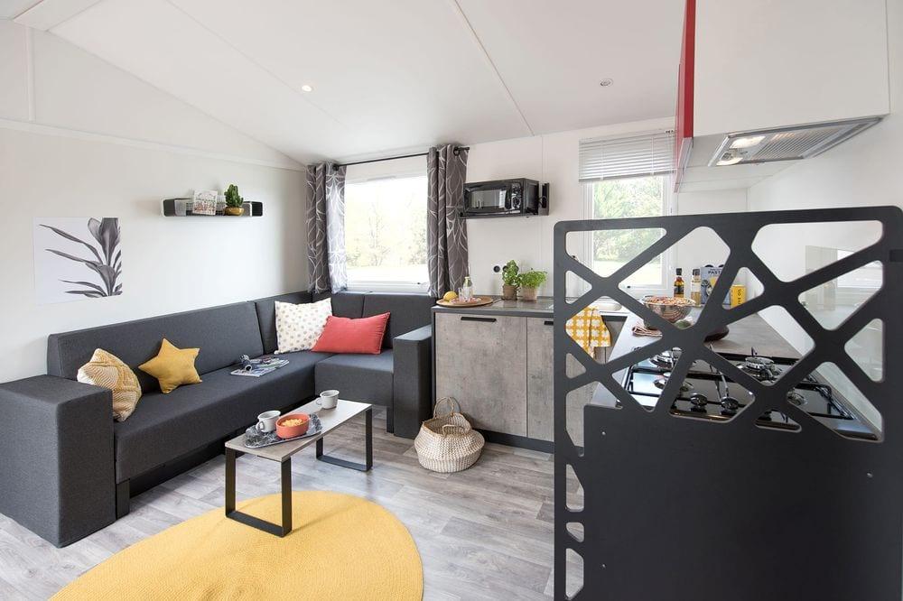RIDOREV SANTAFE TRIO ESPACE - Neuf - 2020 - Zen Mobil homes