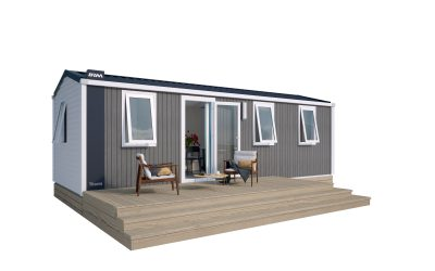 IRM TITANIA – 2019 –  MOBIL HOME NEUF – 2 Chambres – Collection 2019