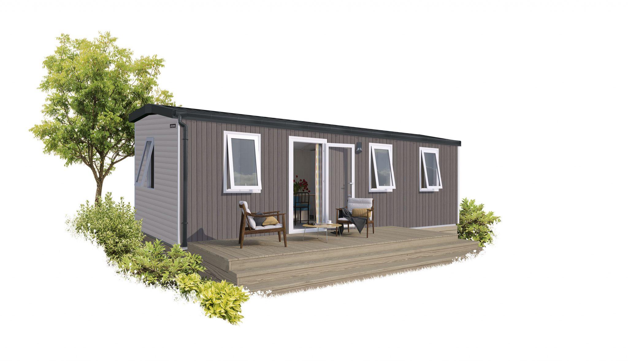 IRM TITANIA - 2021 - MOBIL HOME NEUF - Zen Mobil homes