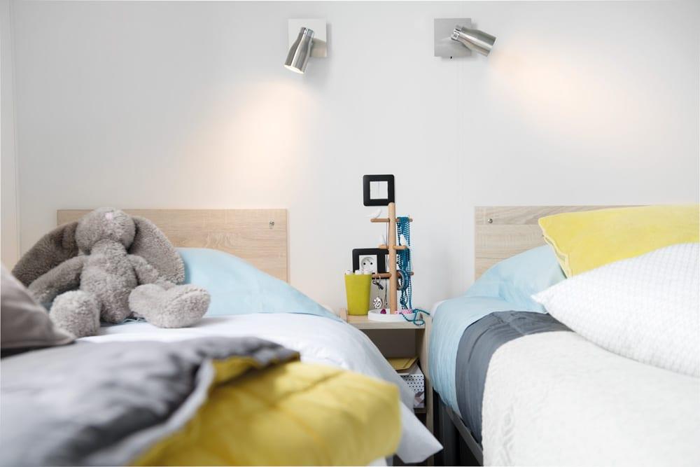 Louisiane cara bes mobil home neuf vacance zen mobil for Mobil home louisiane 3 chambres prix