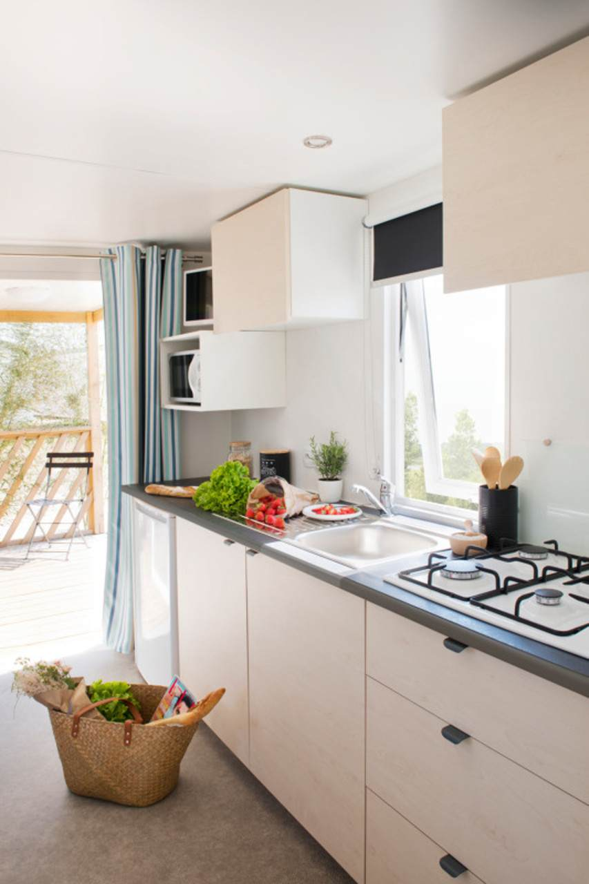 IRM LOGGIA COMPACT - 2020 - Mobil home Neuf - Zen Mobil homes