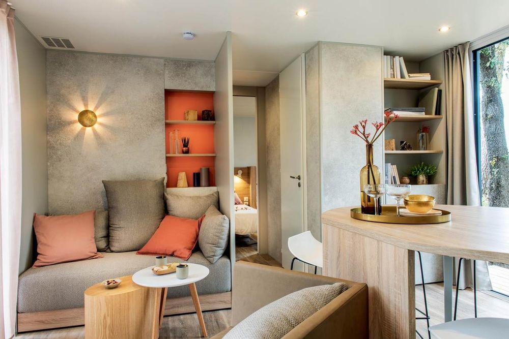 O'HARA KEY WEST 3 - 2021 - Mobil home Neuf - Zen Mobil homes