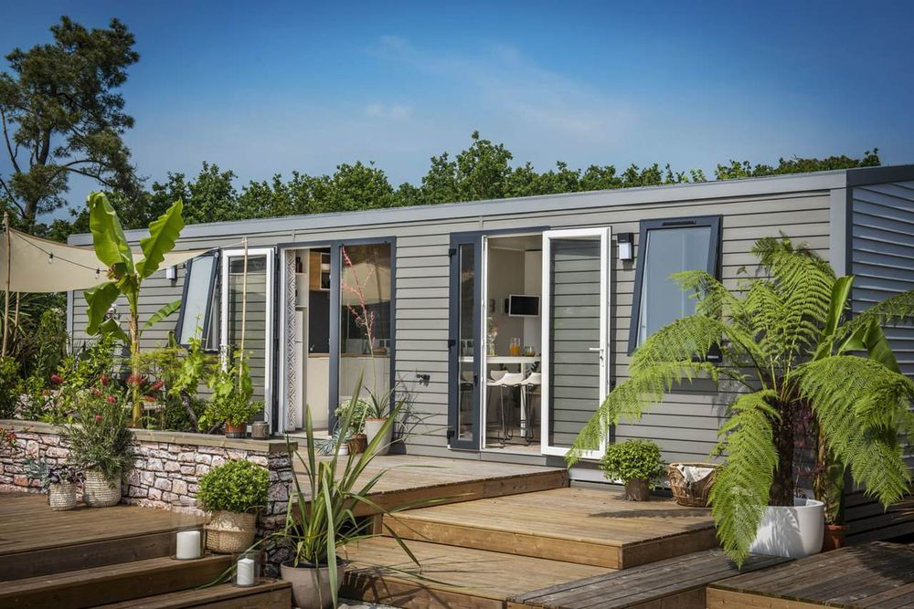 O'HARA 1064 - 2021 - Mobil-home Neuf - Zen Mobil homes