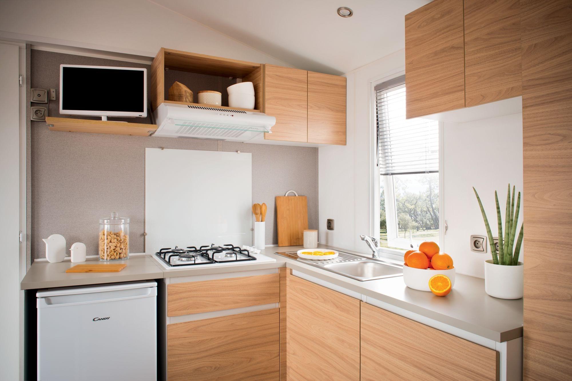 o 39 hara 734 2ch mobil home neuf 2018 zen mobil homes. Black Bedroom Furniture Sets. Home Design Ideas