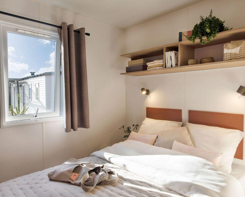 Irm Super Mercure Riviera - Mobil home Neuf - RIVIERA - Zen Mobil home