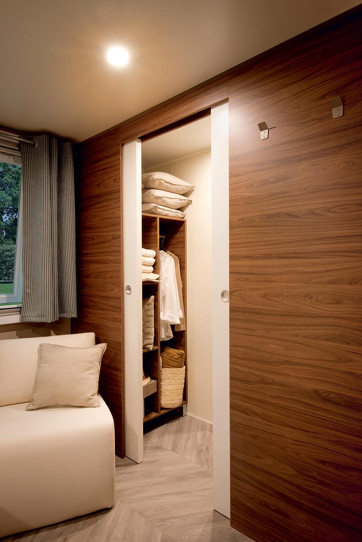 Irm hampton 3 mobil home neuf residentiel zen mobilhome - Mobil home neuf 3 chambres ...