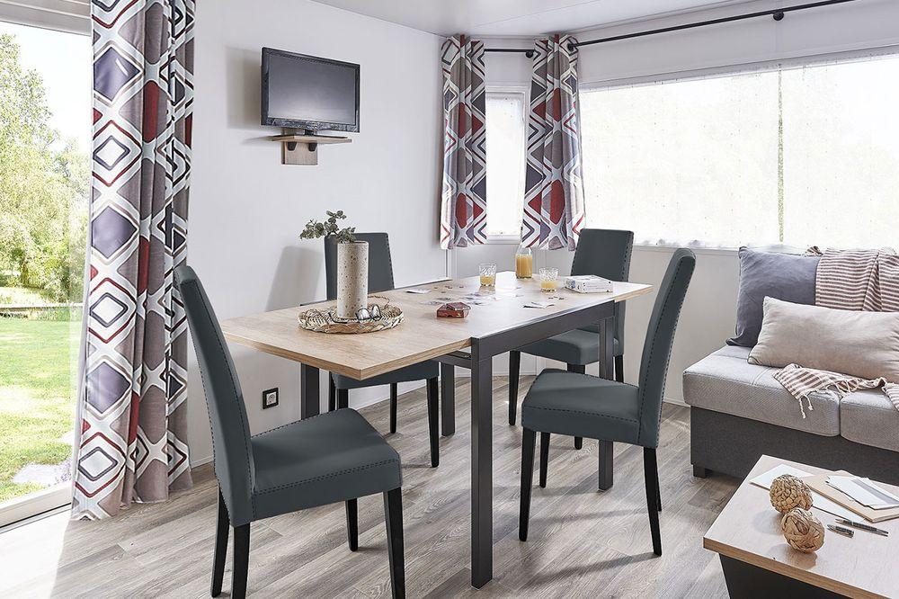 Rapidhome Elite 1049 - Neuf - Résidentiel - 2 chambres - Zen Mobil home