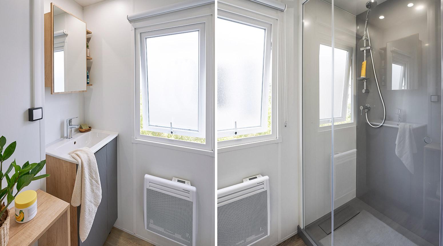 Rapidhome Elite 1153 - Neuf - Résidentiel - 3 Chambres - Zen Mobil home