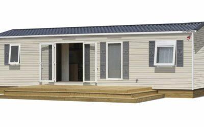 Rapidhome Elite 1041 – Neuf – Résidentiel – 2 Chambres – Collection 2021