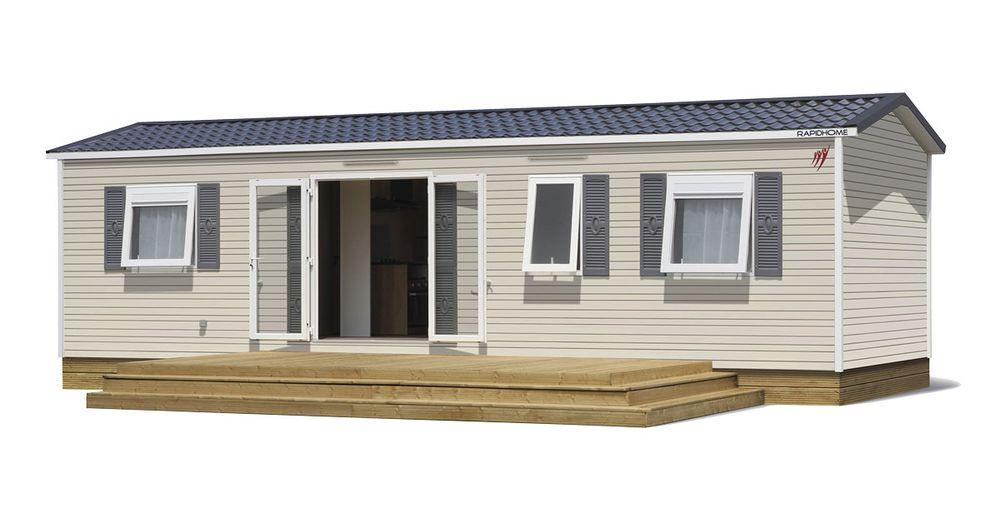 Rapidhome Elite 1040 – Neuf – Résidentiel – 3 Chambres – Collection 2021