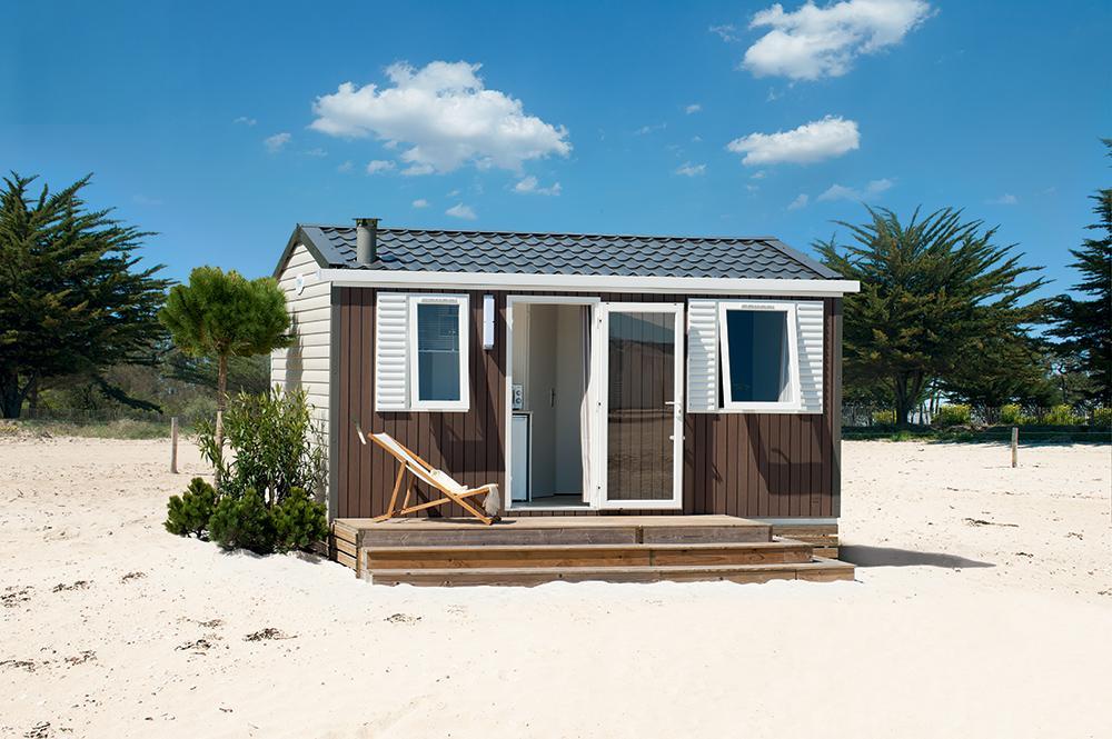 IRM CAHITA – Mobil home neuf – 19 104€