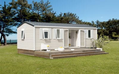 IRM SUPER CORDELIA 3 – Mobil home neuf – Gamme REGULAR